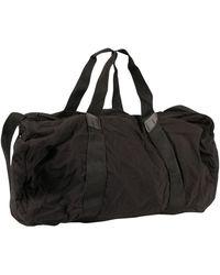 Golden Goose Duffel Bags - Black
