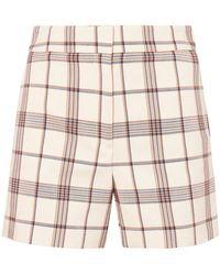 Maje Shorts - Natural