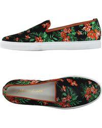 ARFANGO ALBERTO MORETTI Mokassin Herren: : Schuhe
