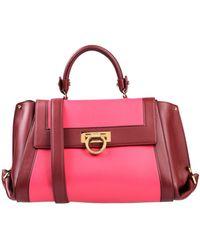Ferragamo Handbag - Multicolour