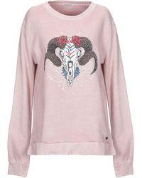 Please Sweatshirt - Pink