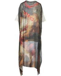 ANDREAS KRONTHALER x VIVIENNE WESTWOOD Blouse - Multicolour