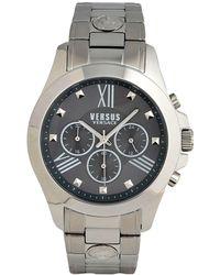 Versus Reloj de pulsera - Metálico