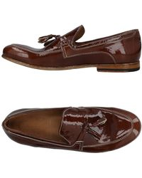 Paolo Pecora Loafer - Brown
