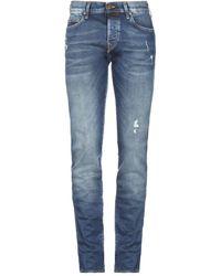 True Religion Denim Pants - Blue