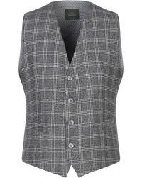 Barbati Waistcoat - Grey