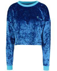 Converse Sweatshirt - Blue