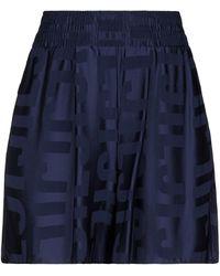 Jijil Shorts - Blau