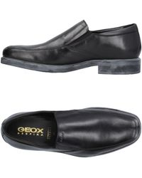 Geox Loafer - Grey