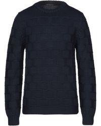 Brian Dales Sweater - Blue