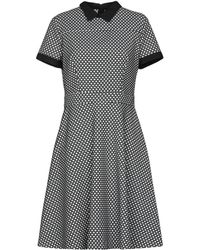 Imperial - Short Dress - Lyst