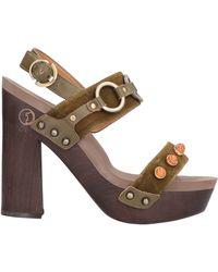 Flogg Sandals - Multicolour