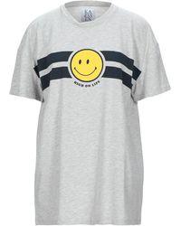 Zoe Karssen T-shirt - Grey