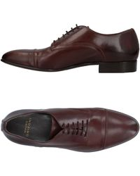 Mauro Grifoni - Lace-up Shoe - Lyst