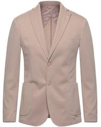 Squad² Suit Jacket - Multicolour