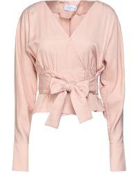 Soallure Shirt - Pink