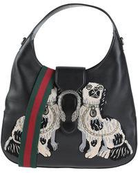 Gucci Handtaschen - Schwarz