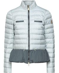 Geospirit Down Jacket - Blue