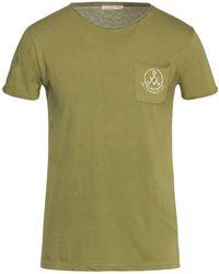 Alternative Apparel Camiseta - Verde