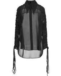 16Arlington Shirt - Black