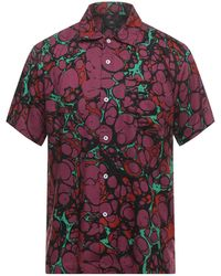 Obey Shirt - Multicolor