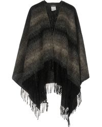 Soallure - Capes & Ponchos - Lyst