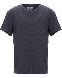 Macchia J T-shirt - Blue