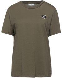 Sandro T-shirt - Verde