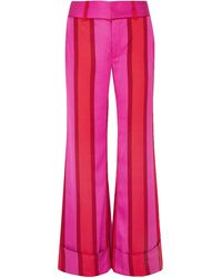 Maggie Marilyn Casual Trouser - Pink