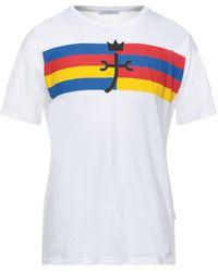 JC de Castelbajac T-shirt - Blanc