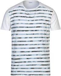 DISTRETTO 12 Camiseta - Blanco