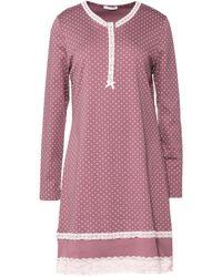 Verdissima Pijama - Morado