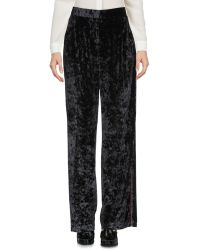Tonello Casual Trousers - Black