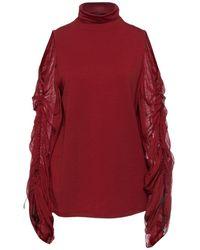 Plein Sud T-shirt - Red