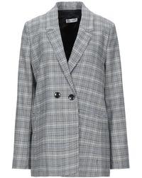 Anine Bing Suit Jacket - Black