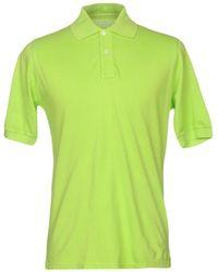 Fedeli - Polo Shirt - Lyst