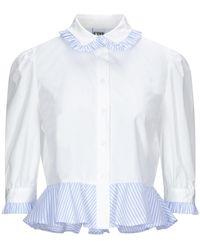 I'm Isola Marras Shirt - White