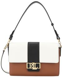 Lauren by Ralph Lauren Handbag - White
