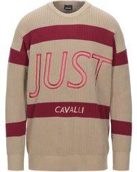 Just Cavalli Jumper - Brown