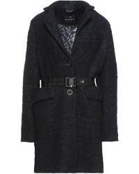 Mason's Coat - Blue