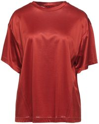 MAX&Co. T-shirt - Red