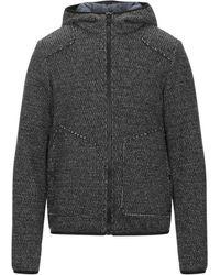 Gas Jacket - Grey