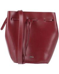 Lacoste Cross-body Bag - Red
