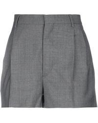 Miu Miu Shorts - Gray