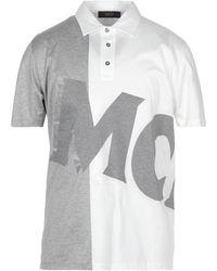 MCM Polo Shirt - White