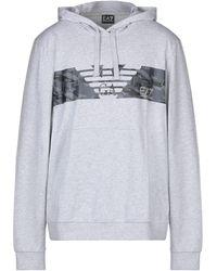 EA7 Sweatshirt - Gray