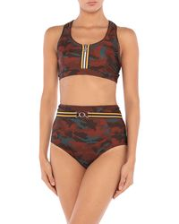 Faith Connexion Bikini - Brown