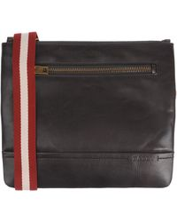 Bally Cross-body Bag - Brown