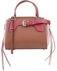Paula Cademartori Handbag - Brown