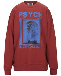 McQ Sweatshirt - Red